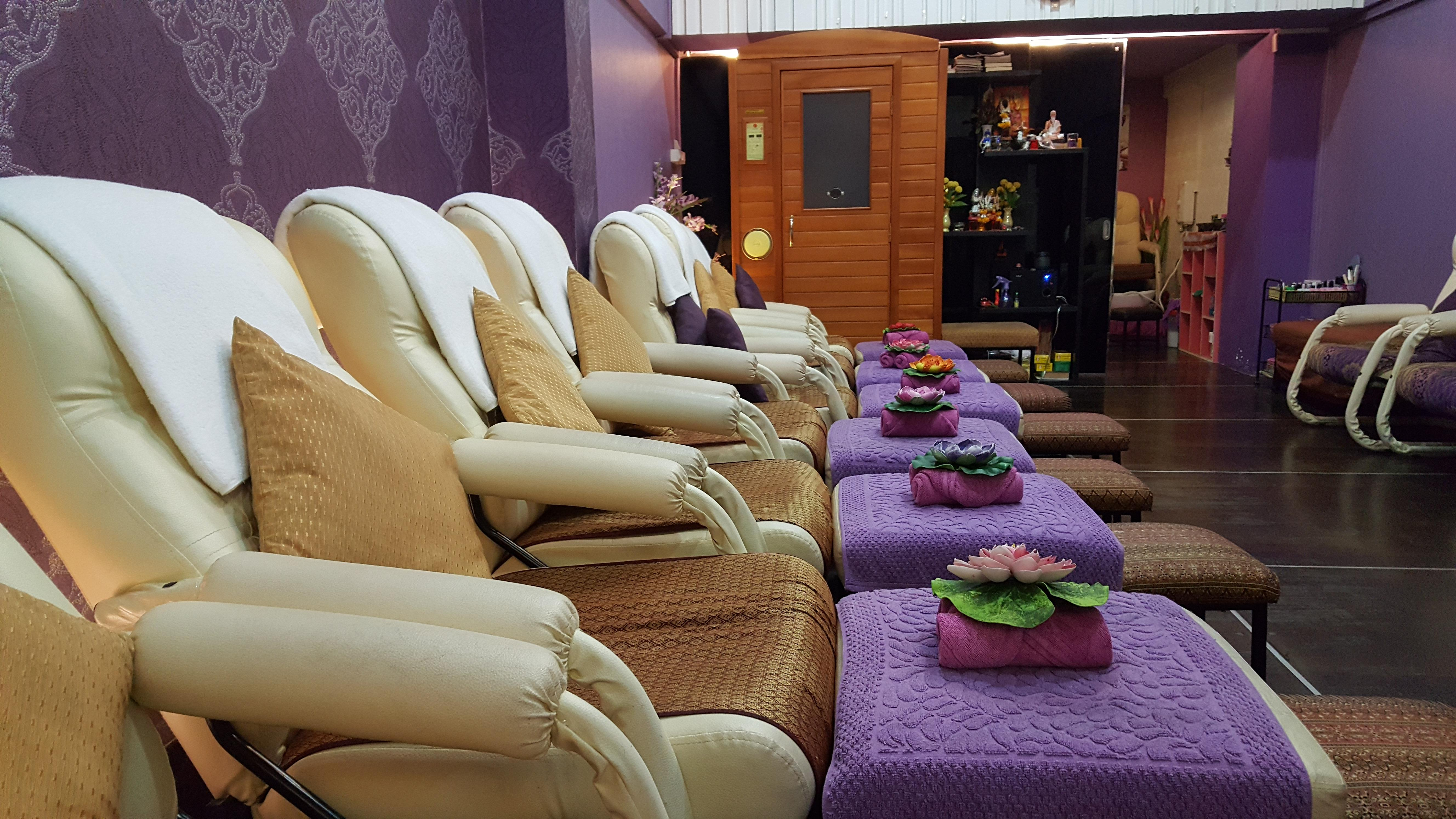 Hua Hin-massagesalon